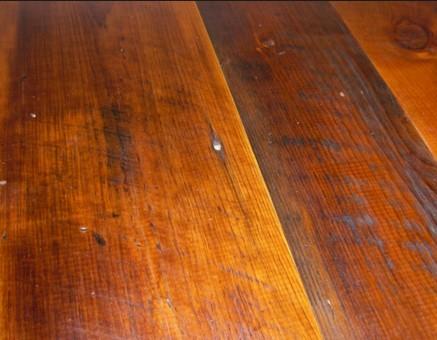pavimenti in legno Lugano